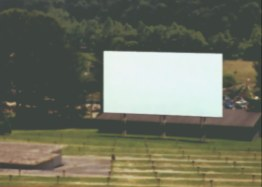 Twin City Drive In Theatre Bristol Tennessee